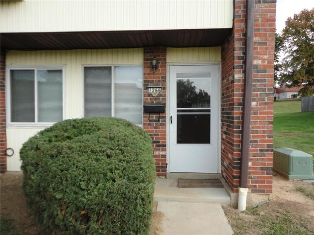 7266 Hazelcrest #443, Hazelwood, MO 63042 (#18087507) :: St. Louis Finest Homes Realty Group