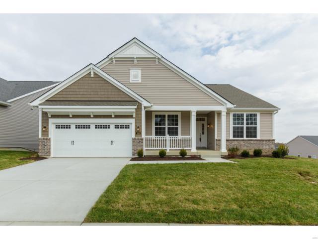 338 Haycastle Drive, Lake St Louis, MO 63367 (#18087608) :: Kelly Hager Group | TdD Premier Real Estate
