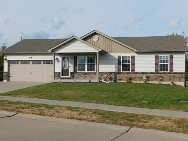 304 Katie Lynn Drive, Foristell, MO 63348 (#18087708) :: Walker Real Estate Team
