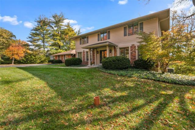11516 Sandhurst Drive, St Louis, MO 63141 (#18087724) :: Walker Real Estate Team