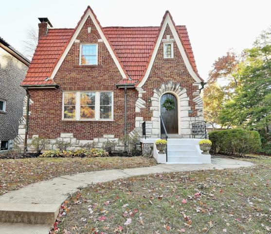 6530 Devonshire Avenue, St Louis, MO 63109 (#18087830) :: St. Louis Finest Homes Realty Group