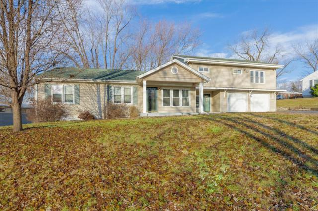 48 Sharon Drive, Saint Charles, MO 63303 (#18087833) :: St. Louis Finest Homes Realty Group