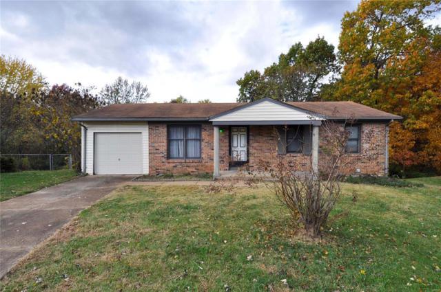 1295 Walnut Trail, Fenton, MO 63026 (#18087841) :: PalmerHouse Properties LLC
