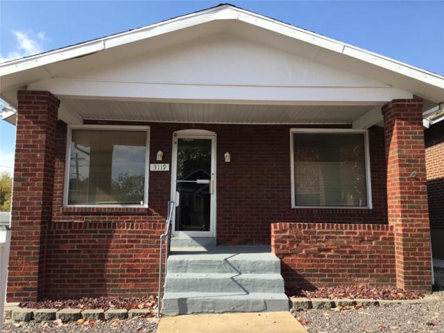 3119 Hampton Avenue, St Louis, MO 63139 (#18087858) :: Parson Realty Group