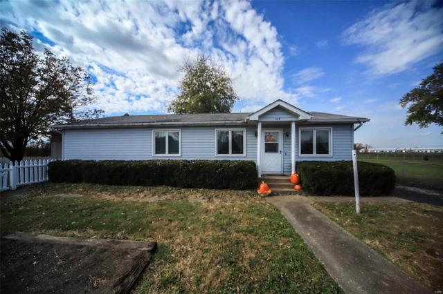 1117 Oklahoma Hill Rd., Columbia, IL 62236 (#18088038) :: Fusion Realty, LLC