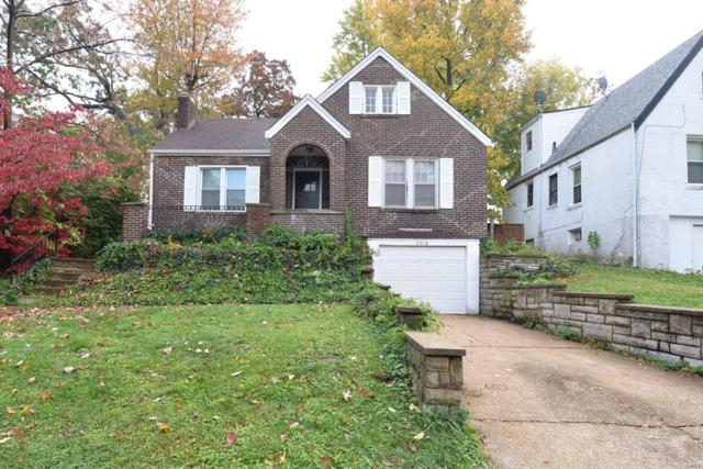 2018 Urban Dr, Brentwood, MO 63144 (#18088142) :: Clarity Street Realty