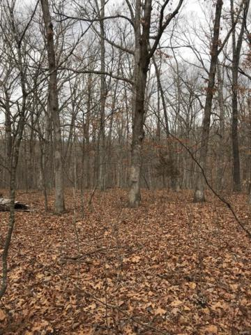 27 Lot 27 Gibson Rd, Lonedell, MO 63060 (#18088230) :: Holden Realty Group - RE/MAX Preferred