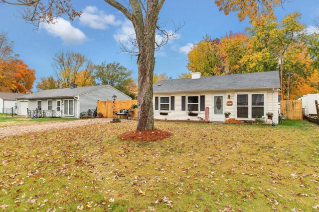 16 Bluegrass Lane, Saint Peters, MO 63376 (#18088234) :: Walker Real Estate Team
