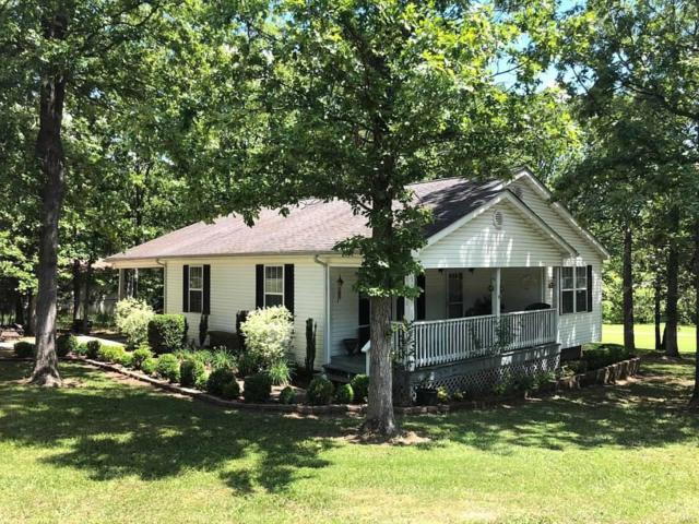 1590 Lakeshore Drive, Cuba, MO 65463 (#18088326) :: Holden Realty Group - RE/MAX Preferred