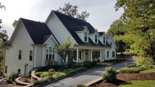 10 Balmagoun Lane, Sunset Hills, MO 63122 (#18088432) :: The Becky O'Neill Power Home Selling Team