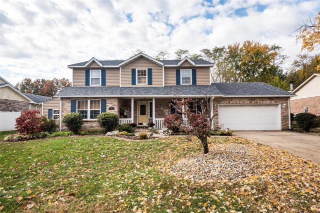 311 Papillon, Swansea, IL 62226 (#18088483) :: The Kathy Helbig Group
