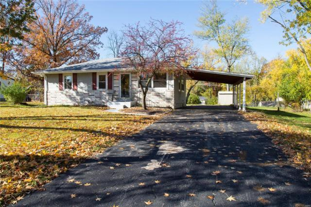 68 Vesper, Ellisville, MO 63011 (#18088504) :: The Kathy Helbig Group