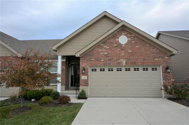 16127 Amber Vista Drive, Ellisville, MO 63021 (#18088531) :: The Kathy Helbig Group