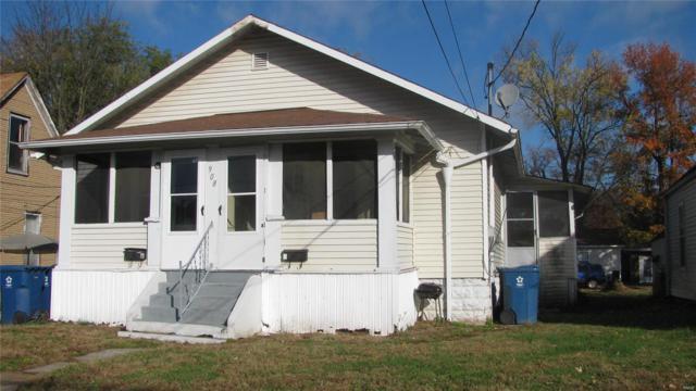 908 Hawley Avenue, Alton, IL 62002 (#18088581) :: Fusion Realty, LLC