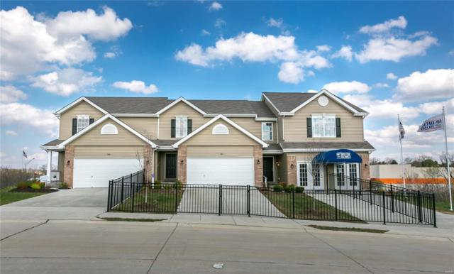 513 Peruque Commons Court, Wentzville, MO 63385 (#18088582) :: Kelly Hager Group | TdD Premier Real Estate