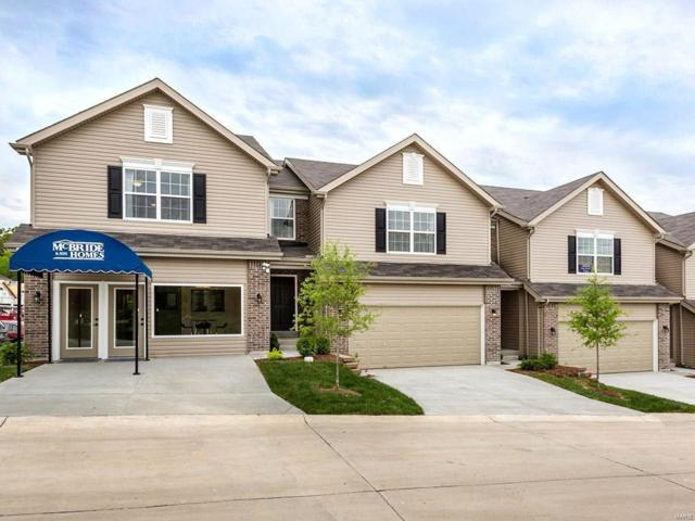 514 Peruque Commons Court, Wentzville, MO 63385 (#18088604) :: Kelly Hager Group | TdD Premier Real Estate