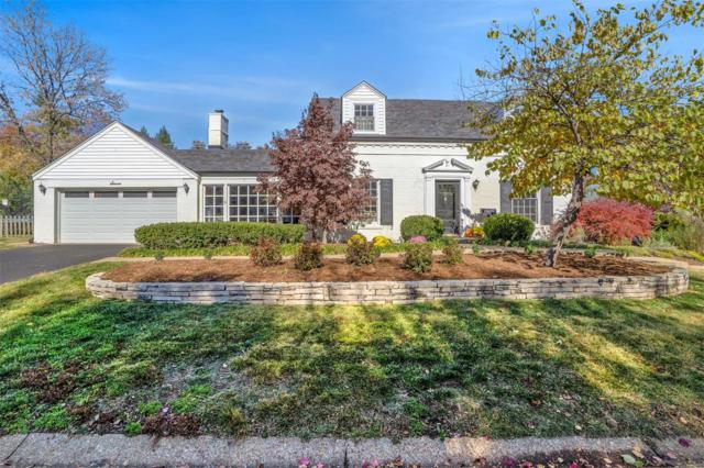 7 Hanley Downs, Richmond Heights, MO 63117 (#18088625) :: Clarity Street Realty