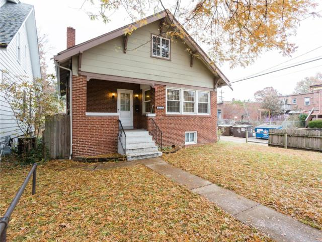 6717 Bradley Avenue, St Louis, MO 63139 (#18088668) :: The Kathy Helbig Group
