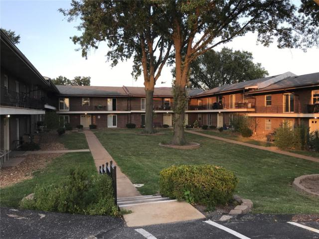 6917 Colonial Woods Drive #10, St Louis, MO 63129 (#18088679) :: PalmerHouse Properties LLC
