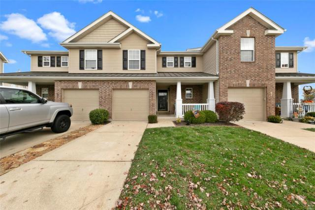 59 Country Village, Lake St Louis, MO 63367 (#18088683) :: The Kathy Helbig Group