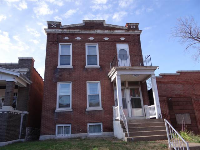5405 Alabama Avenue, St Louis, MO 63111 (#18088750) :: RE/MAX Professional Realty