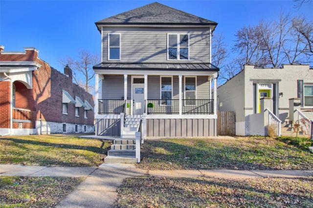 3232 Portis Avenue, St Louis, MO 63116 (#18088822) :: The Kathy Helbig Group