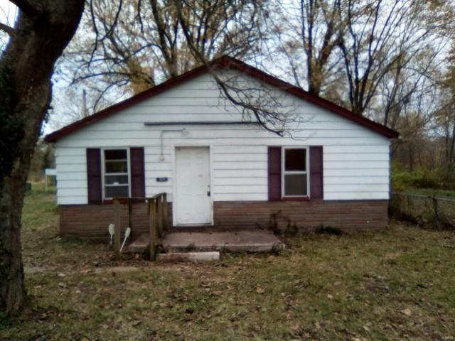 324 N 80th Street, East St Louis, IL 62203 (#18088870) :: Fusion Realty, LLC