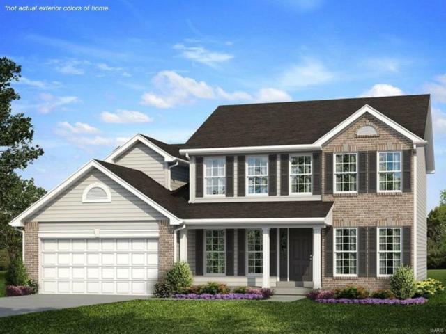 1361 Woodgrove Park Drive, O'Fallon, MO 63366 (#18089057) :: Kelly Hager Group   TdD Premier Real Estate