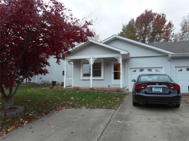 1207 Chancellor, Edwardsville, IL 62025 (#18089062) :: Fusion Realty, LLC