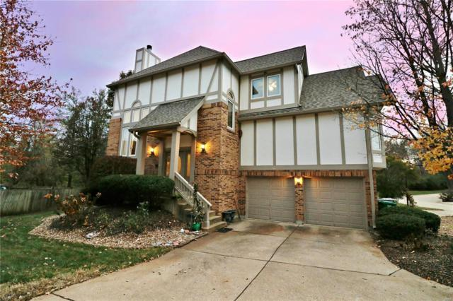 9929 Benbury, St Louis, MO 63128 (#18089063) :: Kelly Hager Group | TdD Premier Real Estate
