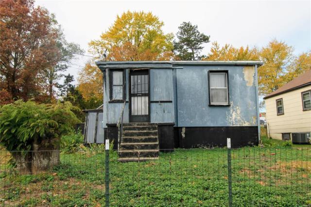 1611 Leroy Street, Rolla, MO 65401 (#18089093) :: Walker Real Estate Team