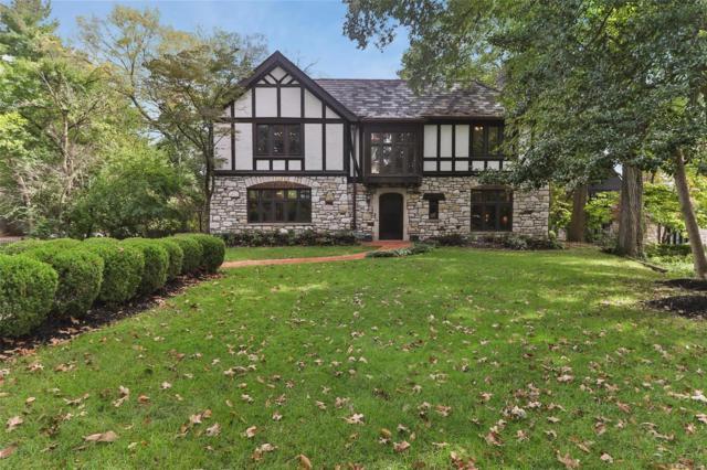 1022 Hampton Park Drive, Richmond Heights, MO 63117 (#18089096) :: Clarity Street Realty
