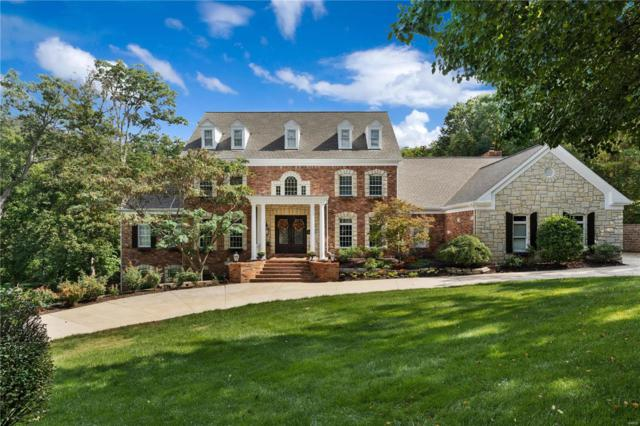 1024 Tidewater Place Court, Town and Country, MO 63017 (#18089105) :: St. Louis Finest Homes Realty Group