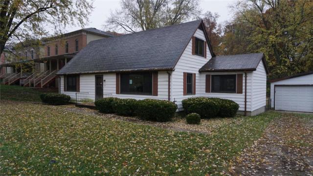 19 Marie Drive, Saint Charles, MO 63301 (#18089111) :: PalmerHouse Properties LLC