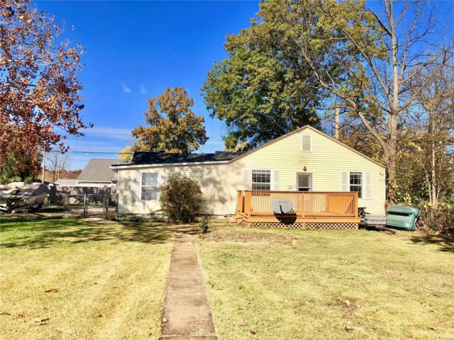 604 Vest Avenue, Valley Park, MO 63088 (#18089176) :: PalmerHouse Properties LLC