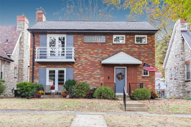 6206 Devonshire Avenue, St Louis, MO 63109 (#18089178) :: The Kathy Helbig Group