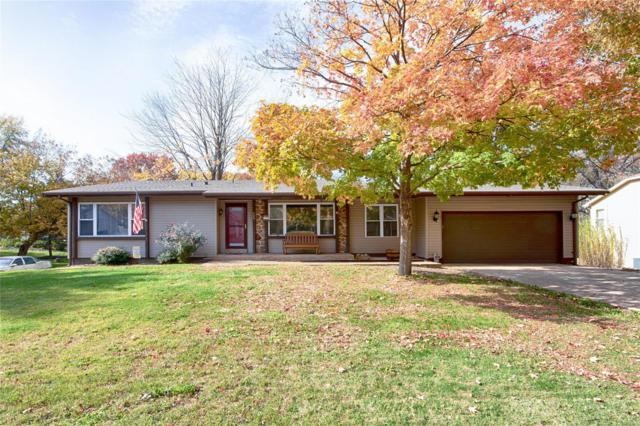 929 Ampere Place, Lake St Louis, MO 63367 (#18089184) :: Barrett Realty Group