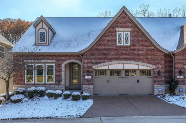16338 Baxter Road, Chesterfield, MO 63005 (#18089196) :: The Kathy Helbig Group