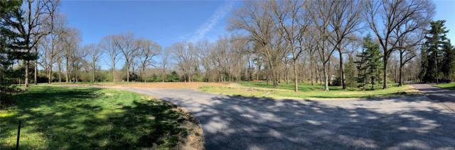 2 Barclay Woods, Ladue, MO 63124 (#18089239) :: Clarity Street Realty