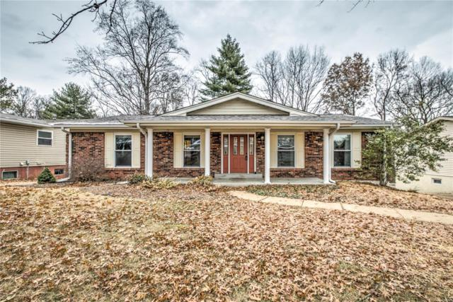 35 Deer Lodge Drive, Fenton, MO 63026 (#18089240) :: The Becky O'Neill Power Home Selling Team
