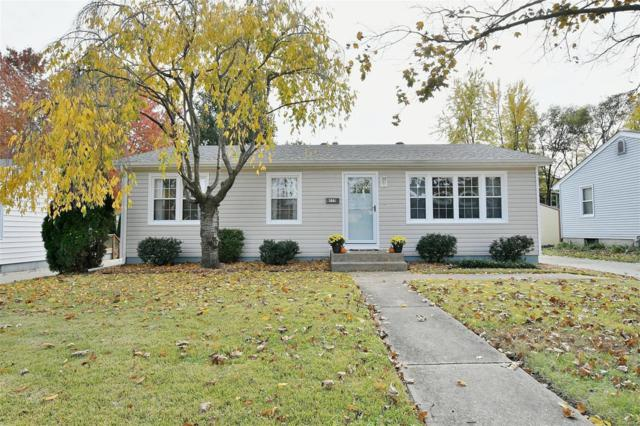 420 Rose, Saint Charles, MO 63301 (#18089294) :: PalmerHouse Properties LLC