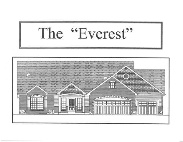 116 Eagle Estates Drive, Lake St Louis, MO 63367 (#18089303) :: Kelly Hager Group | TdD Premier Real Estate