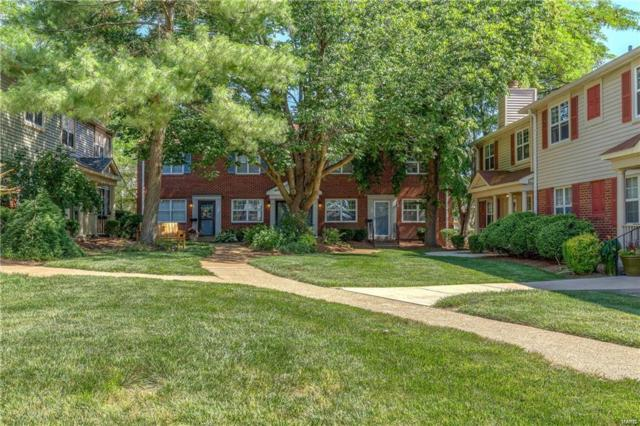 8859 Flamingo Court, Brentwood, MO 63144 (#18089309) :: Clarity Street Realty