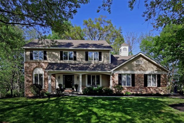 15975 Downall Green Drive, Chesterfield, MO 63017 (#18089433) :: PalmerHouse Properties LLC