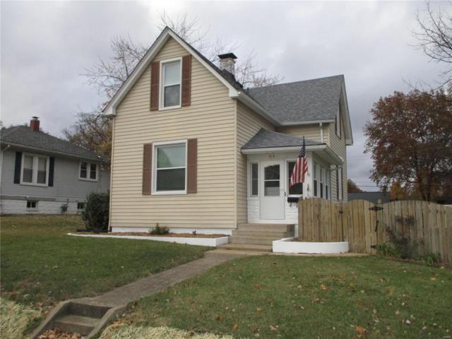 513 Portland Avenue, Belleville, IL 62220 (#18089455) :: Fusion Realty, LLC