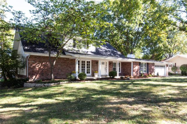 79 Manson Drive, Chesterfield, MO 63017 (#18089503) :: PalmerHouse Properties LLC
