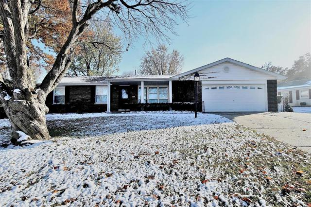 26 N Joyce Ellen Way, Saint Peters, MO 63376 (#18089509) :: Barrett Realty Group