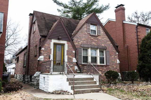 6540 Marquette Avenue, St Louis, MO 63139 (#18089538) :: The Becky O'Neill Power Home Selling Team