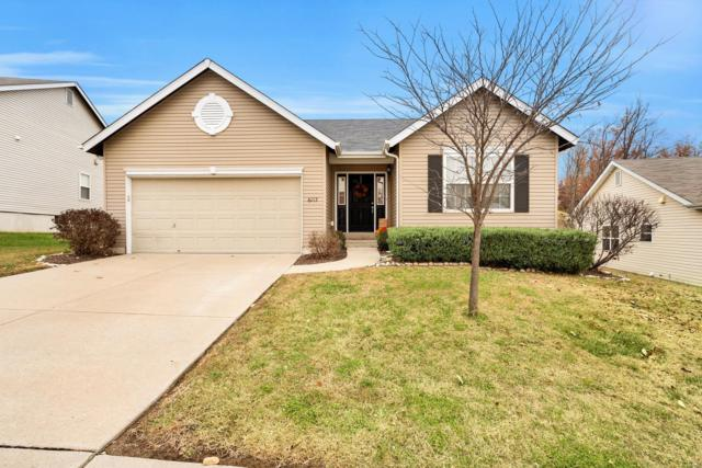 6715 Eagles View Drive, Pacific, MO 63069 (#18089543) :: RE/MAX Vision