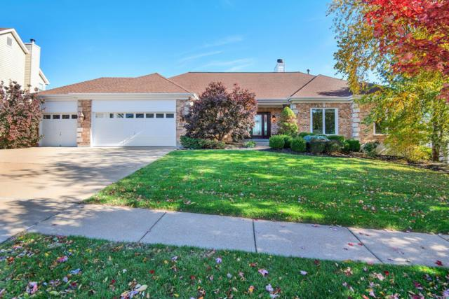 1420 Westhampton View Lane, Wildwood, MO 63005 (#18089552) :: Kelly Hager Group | TdD Premier Real Estate